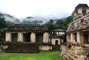 Palast-Palenque